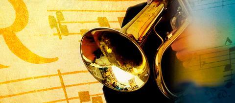 Musikland-Titelbilder: Trompete