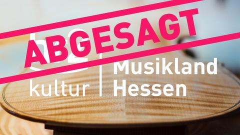 hr2 Musikland Hessen abgesagt