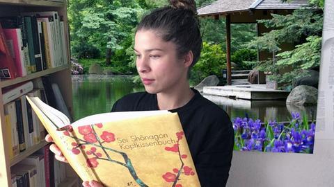 Pollatschek Sei Shonagon Kopfkissenbuch