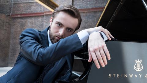 Rheingau Musikfestival: Daniil Trifonov