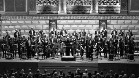 Rheingau Musikfestival: Die Deutsche Kammerphilharmonie Bremen