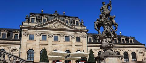 Schloss Fulda