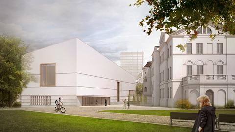 Sehnsucht Jüdisches Museum Frankfurt