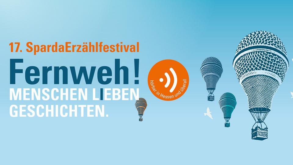 Sparda Erzählfestival 2021