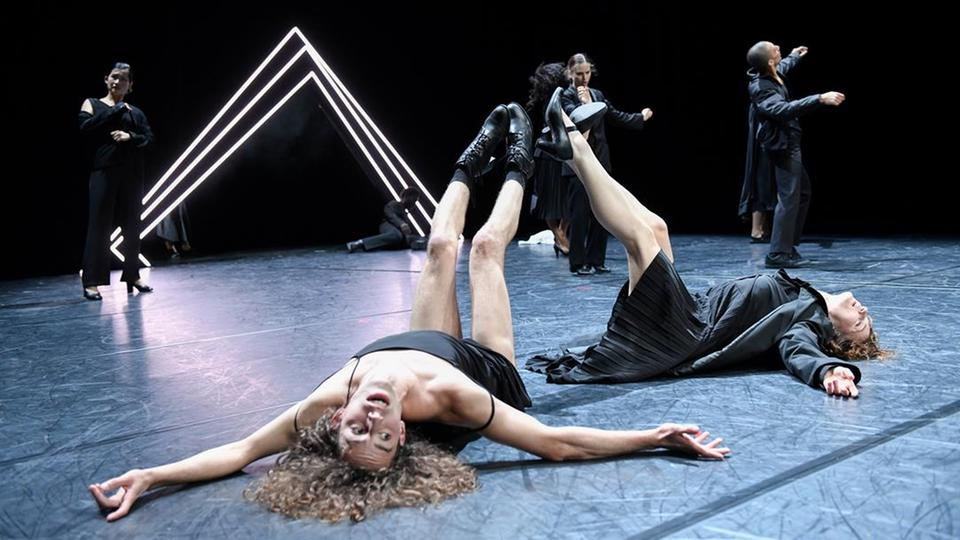 "Staatstheater Kassel ""fin de siècle"""
