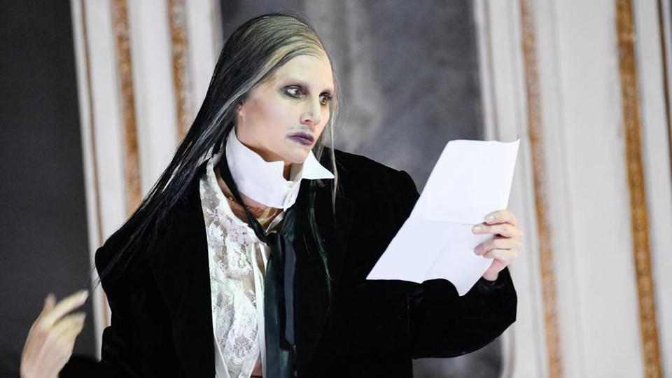 """Staatstheater Kassel """"Idomeneo"""""""