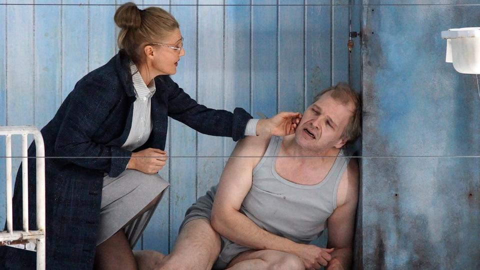"""Staatstheater Wiesbaden """"Peter Grimes"""""""