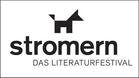 STROMERN Literaturfestival logo