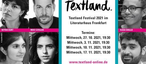 Textland 2021