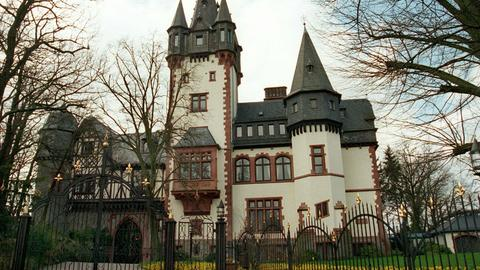 Villa Andreae in Königstein im Taunus