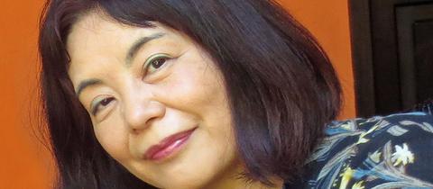 Litprom Literaturtage Yoko Tawada